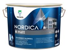 NORDICA MATT 10L