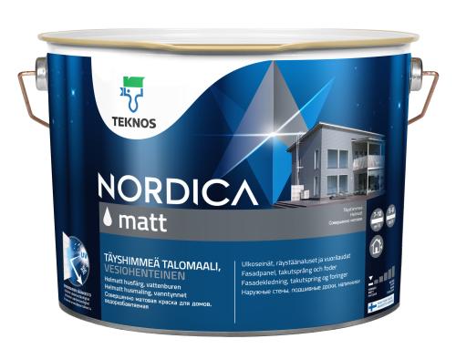 Nordica Matt