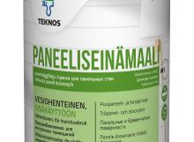 Teknos_1L_PANEELISEINAMAALI